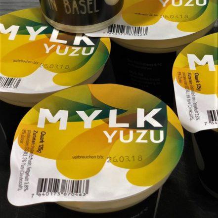 Yuzu Quark